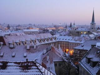 Новогодние туры в Прагу 2012 – самые популярные маршруты