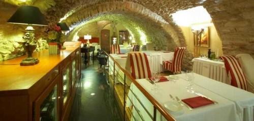 Ресторан «Габриэль» (Gabriele Ristorante)