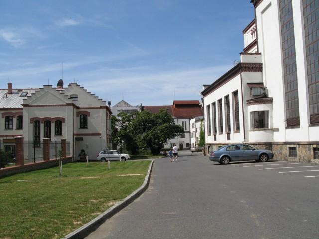 Завод Велкопоповицкий Козел