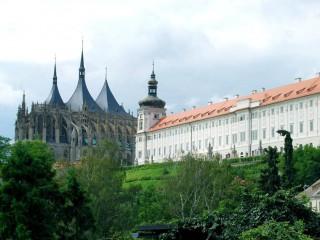 Иезуитский колледж