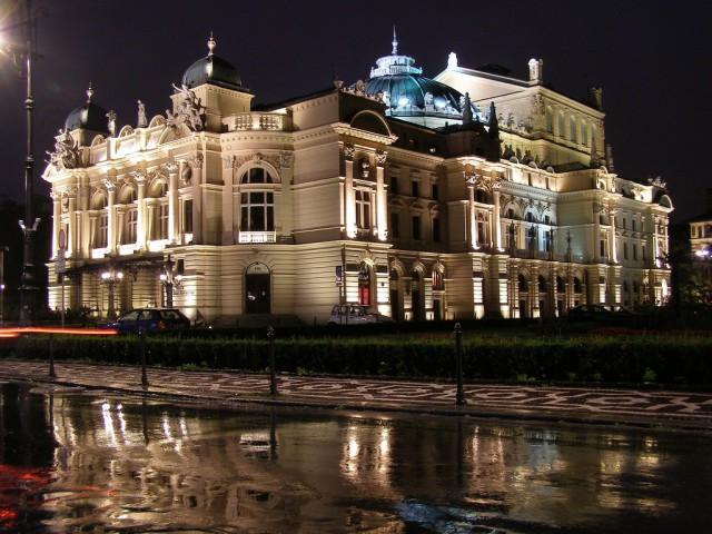 Краков (Krakow)