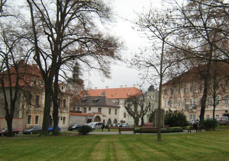 Кутна-Гора (Kutná Hora)