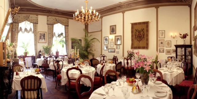 "Ресторан ""Палффи Палац"" (Palffy Palace)"