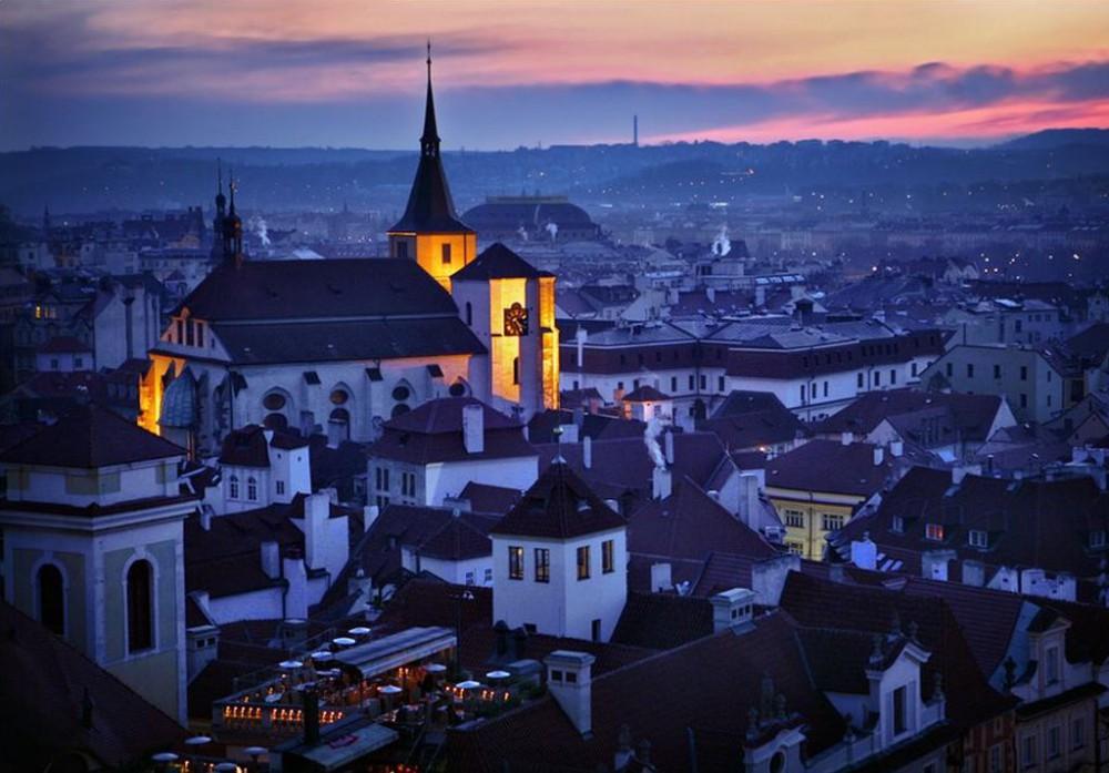 Приметы и гадания на рождество и Новый год в Чехии
