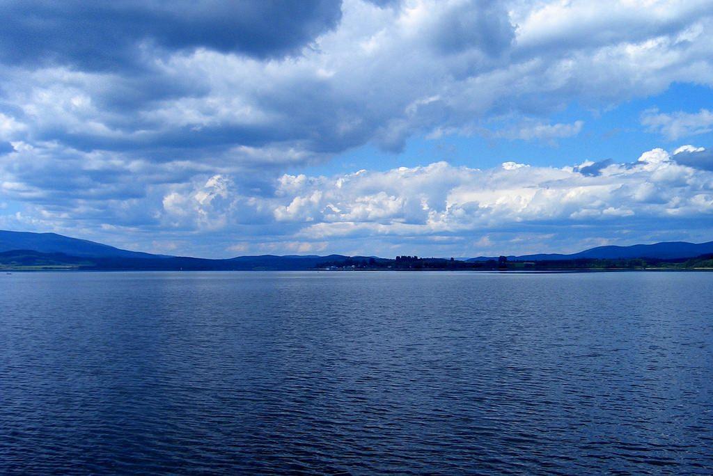 наследству старших озеро липно чехия фото полезен будет