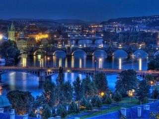 Чехув мост
