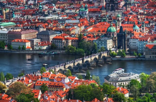 Прага (praga)