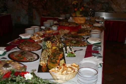 Ресторан «У веселого зайца» (Vysmaty Zajic)