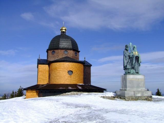 Бескиды (Beskydy)