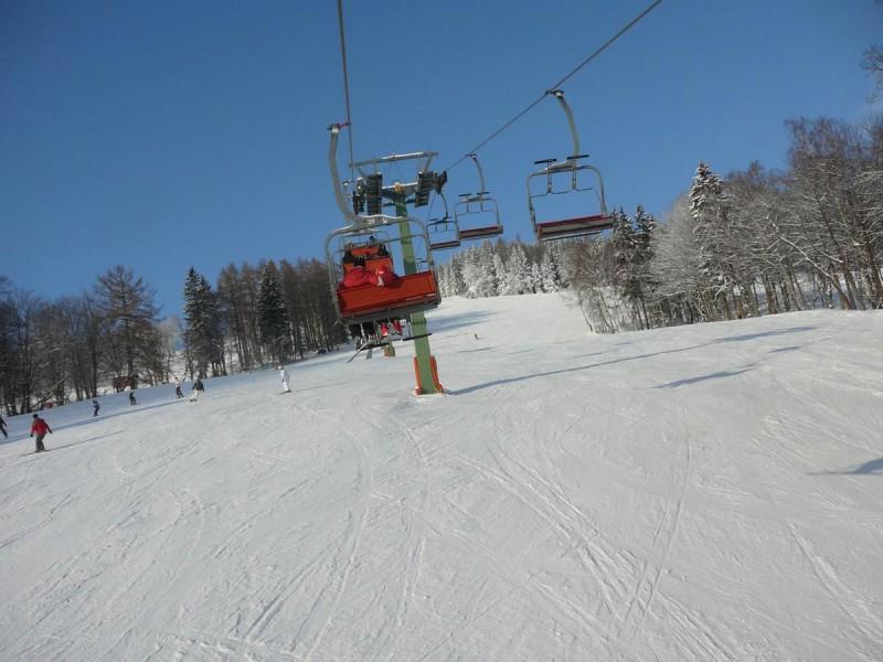 Черный Дул (Černý Důl)