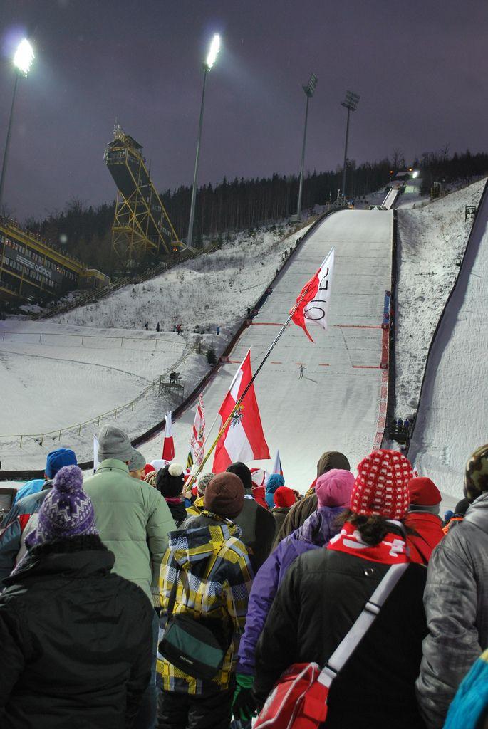 Гаррахов (Harrachov)
