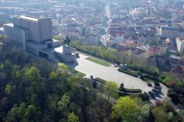 Музей армии (Armádní muzeum)
