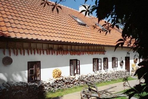 Ресторан «Старый Холм» (Stary Vrch)