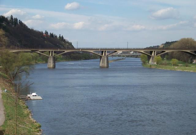 Браницкий мост (Branický most)