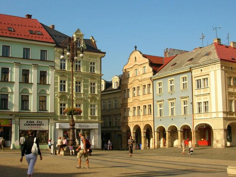 Либерец (Liberec)