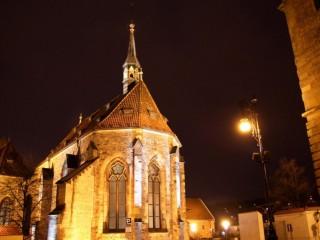 Монастырь св. Агнессы Чешской в Праге