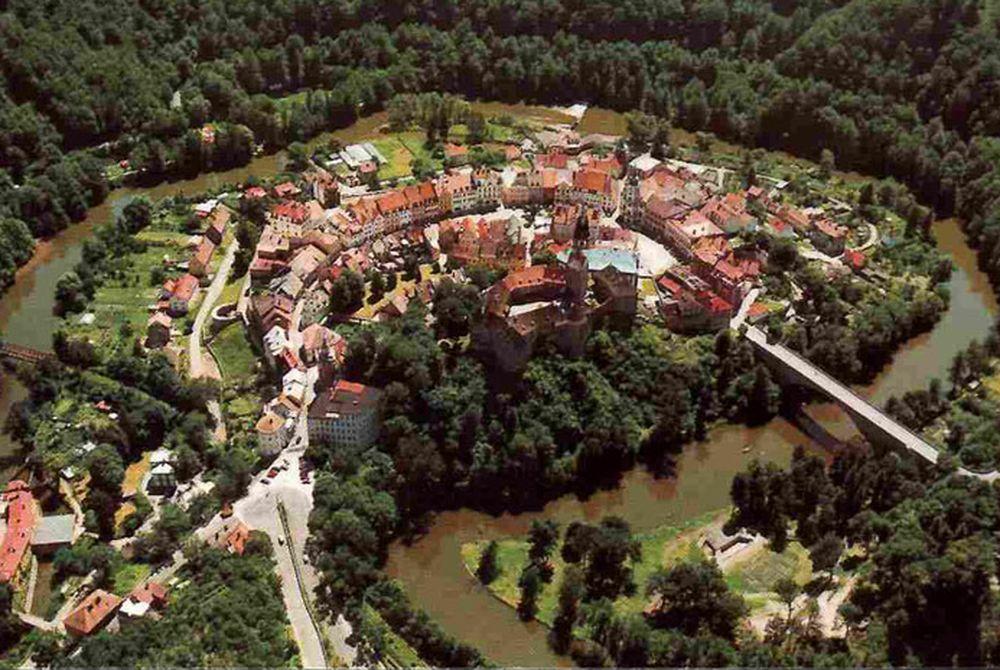 Замок локет hrad loket