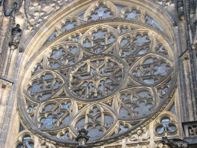 Собор святого Вита (katedrála sv. Víta)