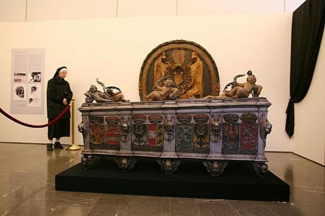 Галерея Пражского Града (Rudolfova galerie)
