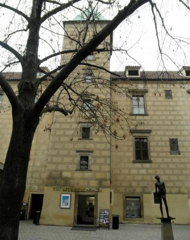 Высшее бургграфство (Nejvyšší purkrabství)
