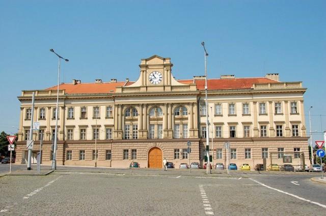 Площадь Погоржелец (Pohořelec)
