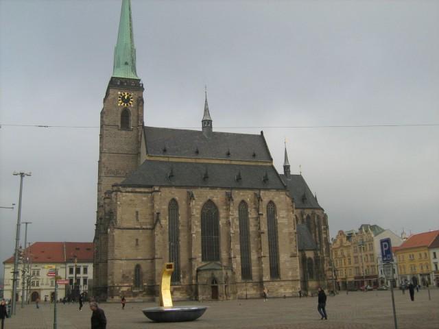 Пльзень (Plzeň)