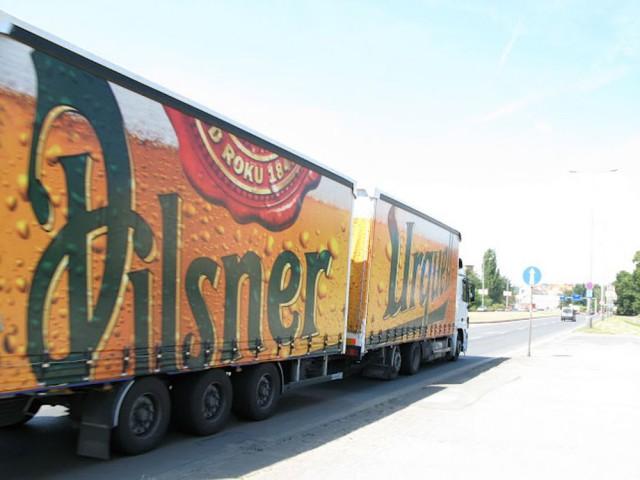 Тур по пивоварам Западной Чехии на автомобиле