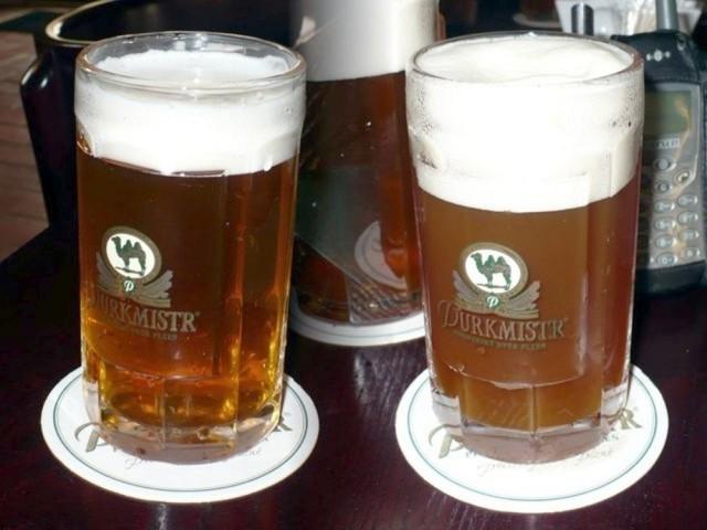 Pivovarský dvůr «Purkmistr»