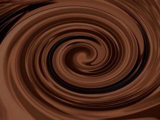 Пражский горячий шоколад