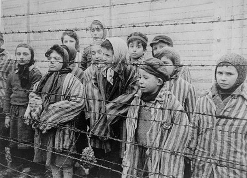 Еврейское гетто