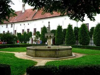 Замок Битов