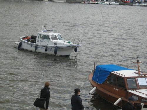 Выставка катеров и яхт 2012