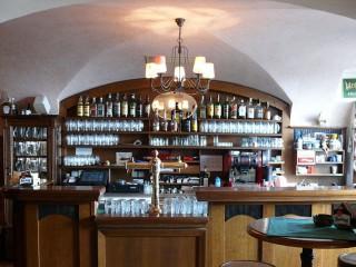 Ресторан У Пинкасу (U Pinkasů)