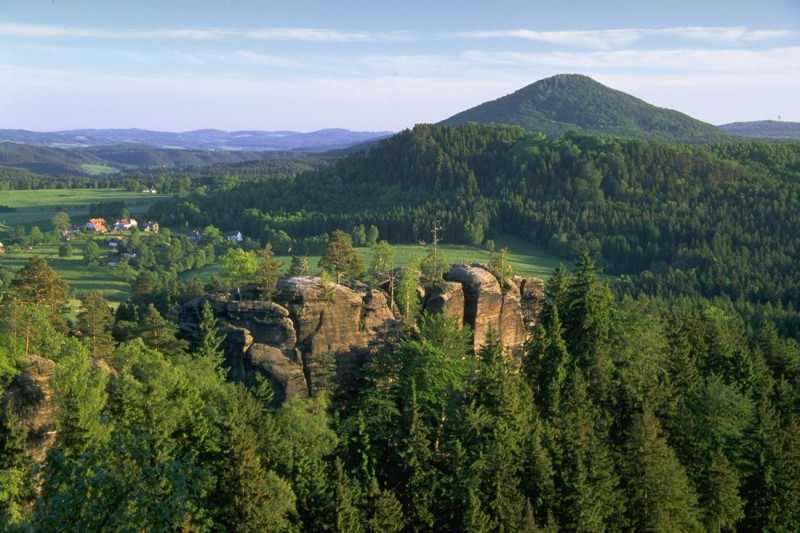 Ружовский холм