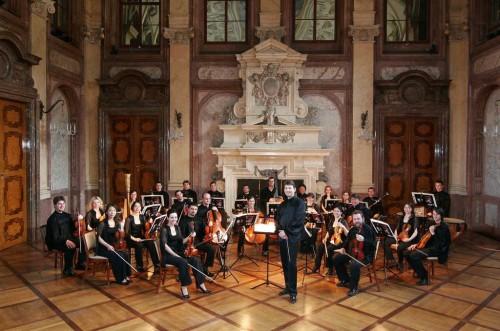 Международный музыкальный фестиваль Пражская весна (Pražské jaro)