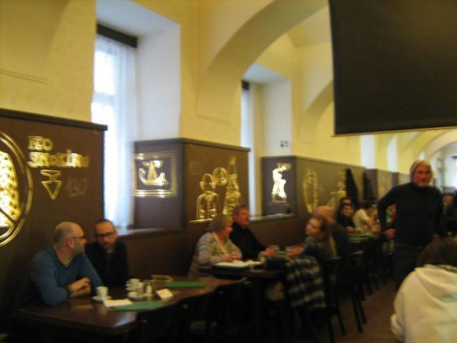 Ресторан Local