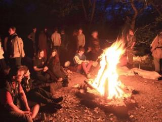 Ночь ведьм в Чехии