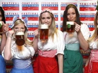 "Чешский фестиваль пива ""Прага 2013"""