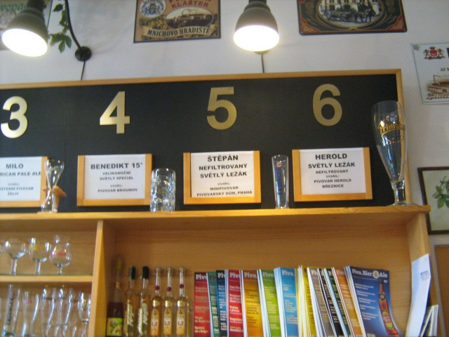 Пивоварский клуб (Pivovarský klub)