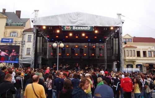 Фестиваль BERNARD FEST