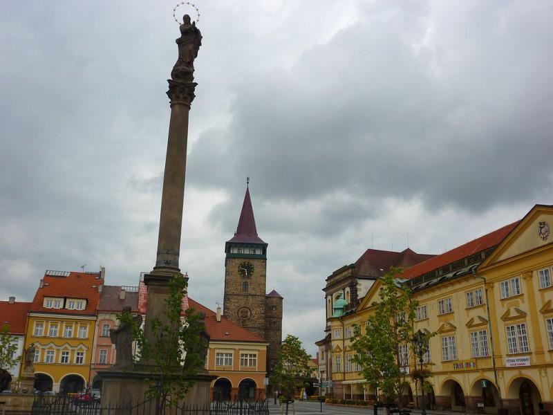 Марианская колонна