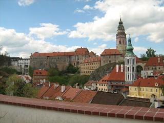 Экскурсия В Чешский Крумлов