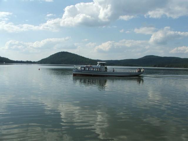 Махово озеро (Máchovo jezero)