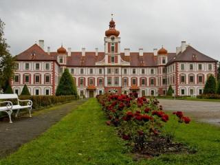 Замок Мнихово Градиште