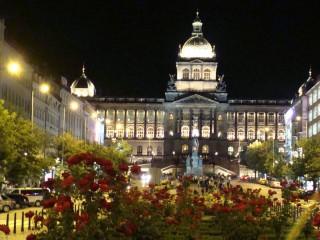 Фестиваль музейных ночей 2012