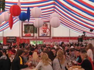 На пивном фестивале в Праге (отчет Андрея)