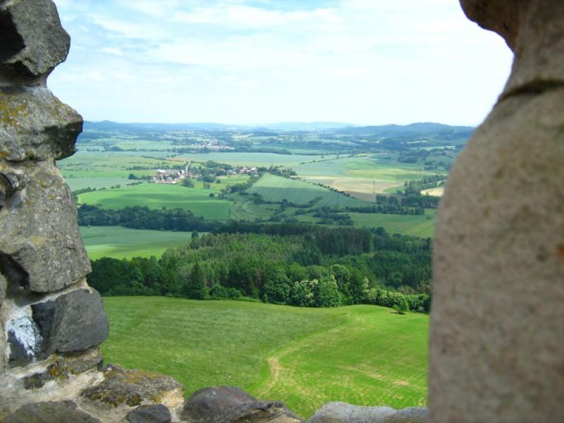 Чешский рай (Český ráj)