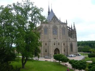 Отчет о поездке в Прагу от Светланы Часть 2