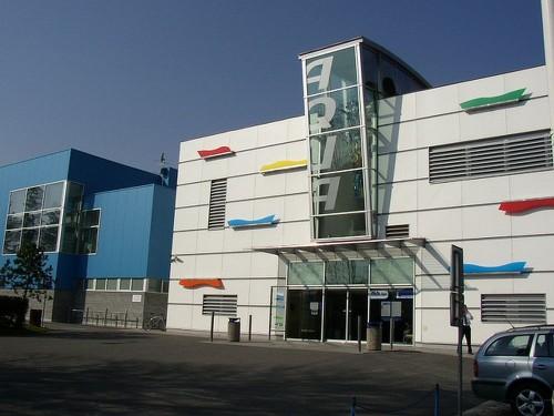 Аквапарк в Кладно (Aquapark Kladno)