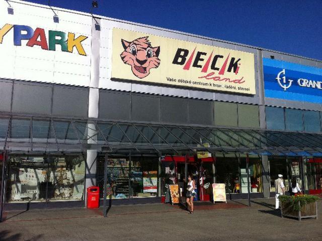 Развлекательный центр Beckiland